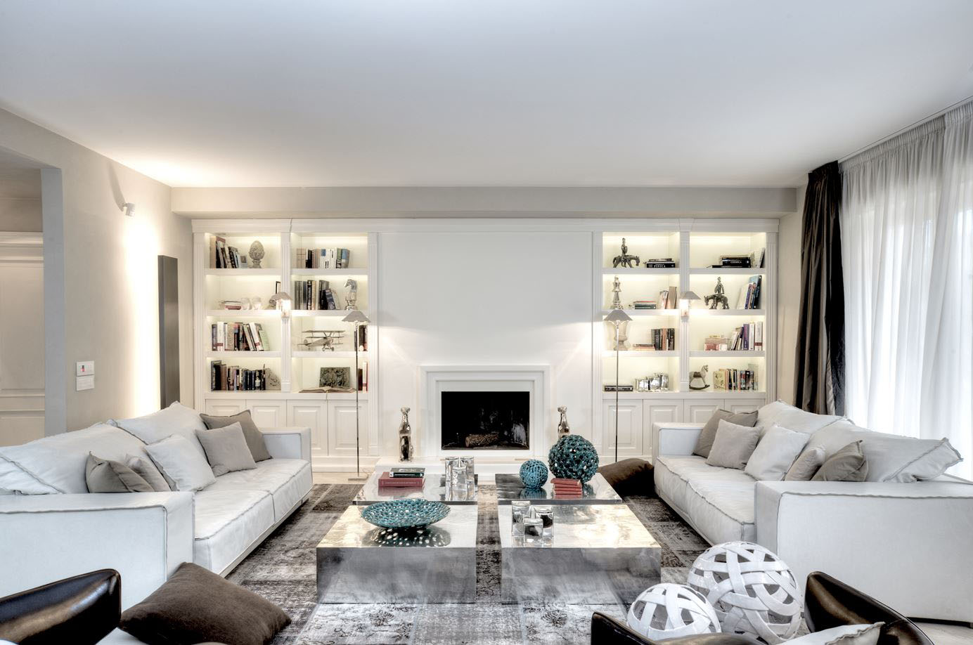 The Key Elements Of Interior Design Impacting The Look And Feel Of A Space