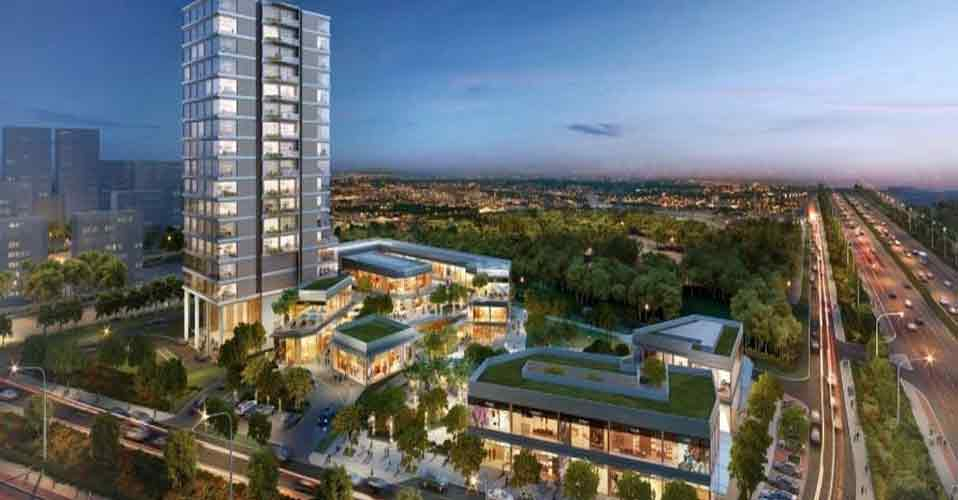 Ireo City Central image2